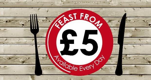 feast-for-a-fiver-at-thelornebaroban